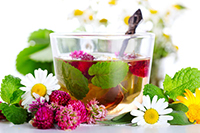 About herbal teas