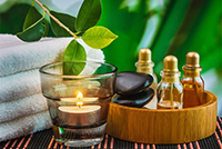 Treatment additives for Spa